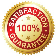 Beglaubigte Übersetzung mit Zufriedenheitsgarantie
